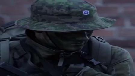 芬兰陆军宣传片欣赏