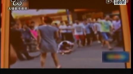 广州海珠区敦和路小车撞死两岁男童