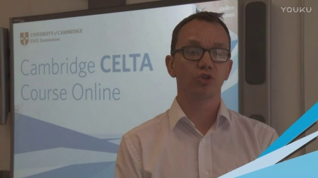 Cambridge CELTA Course Online -- Teaching Practice Tutors' Feedback