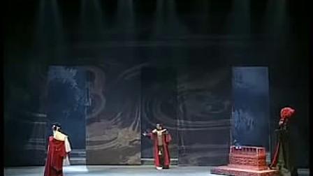 黄梅戏《霸王别姬》1