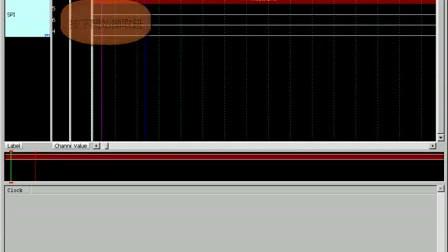 皇晶科技 邏輯分析儀-設置 SPI 硬件觸發的方法