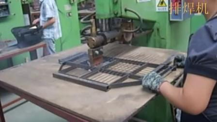 2011专业排焊机山东排焊机