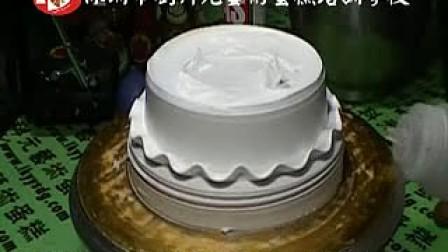 <陶艺蛋糕制作07>