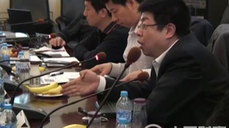 北京大学文化资源研究中心副主任张颐武:中国市场已经足够大