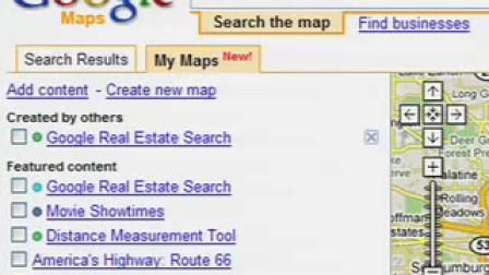 [v.pytool.com] Google Maps: Add personalized content