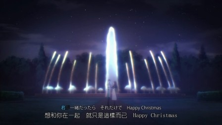 Happy Xmas-飘雪幻幻Christmas Project 2015