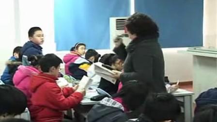 七年级语文优质课视频《世说新语》两则《咏雪》《陈太丘期友》陆玲玲
