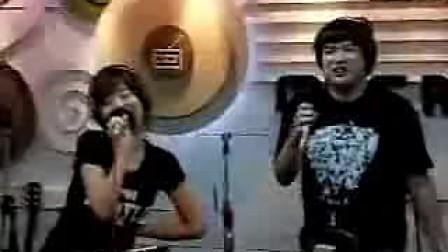 090818 深深打破 电台live Sunny+神童-Cute Honey