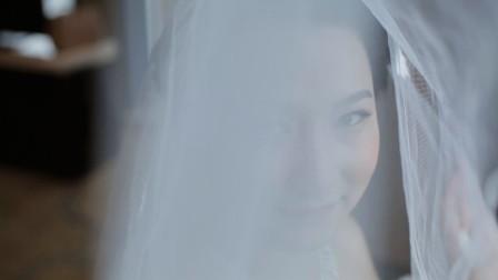 婚礼电影版长沙珠江花园酒店