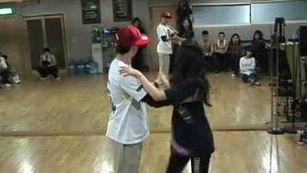 [练习]MKMF.Nobody tango Ver(排练)【昭熙&尼坤】