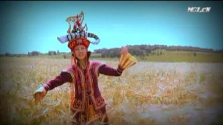 乌兰齐齐格 鄂尔多斯我的美丽的草原