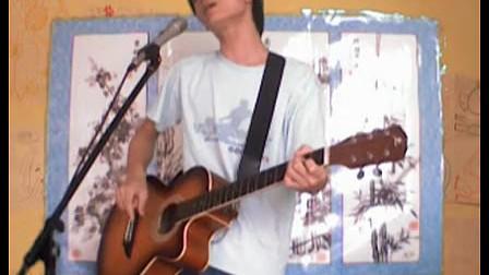 姑娘(陈楚生) 吉他弹唱