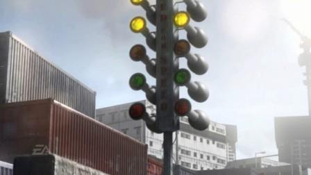 《极品飞车11》最新视频
