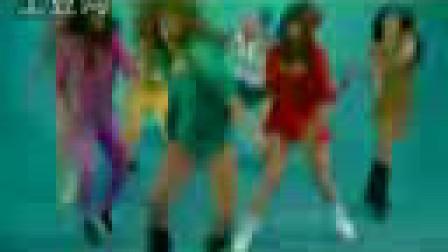 2010年南非世界杯主题曲 《旗开得胜》 Wavin