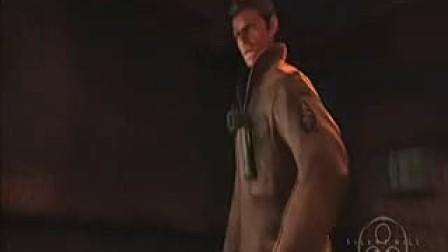 《寂静岭5》最新实机操作影像