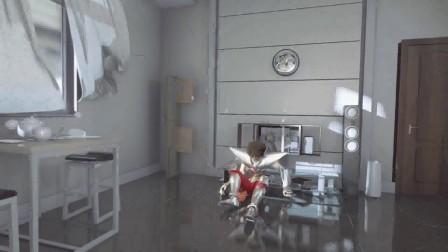 《圣斗士星矢》手游 宣传视频