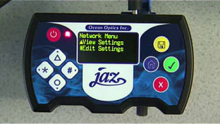Jaz Remote Connections