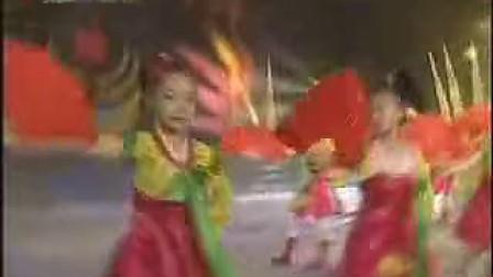 少儿舞蹈阿里郎