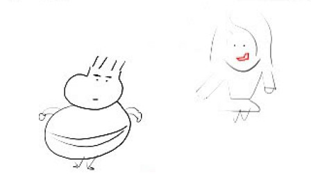 小胖是猪(一日一囧)080331