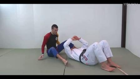格锐搏击会馆-巴西柔术中的杠杆原理