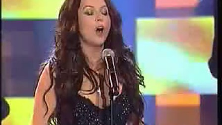 SarahBrightman -Time To Say Goodbye