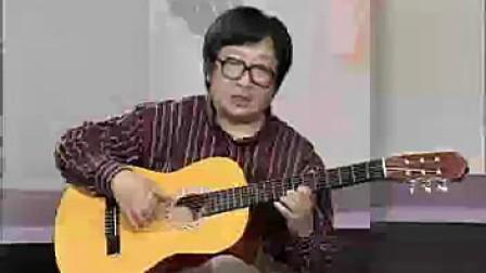 【DR吉他网】刘天礼吉他视频教学96---乐曲练习方法
