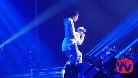 BKAY TV - DG -You Fools(feat Beenzino) LIVE in Beenzino Concert