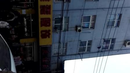 北京大兴区旧宫镇南小街一村有着火啦,
