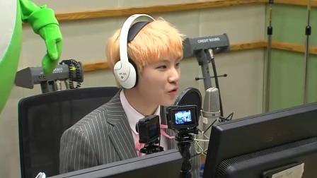 〓S.V.T CN〓 151004 SEVENTEEN kbs k-pop planet radio