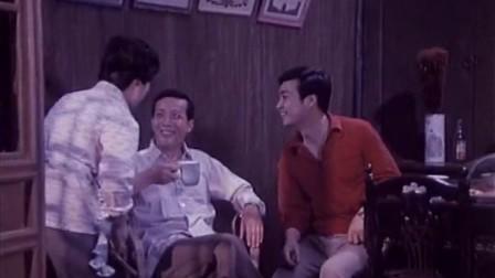 怀旧喜剧影片《小小得月楼》_高清