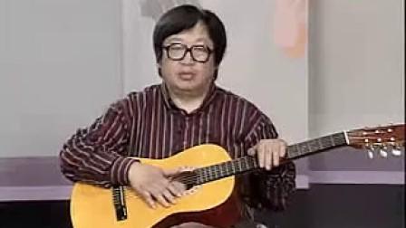 【DR吉他网】刘天礼吉他视频教学94---练琴时间