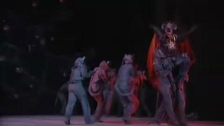 芭蕾舞剧 胡桃夹子
