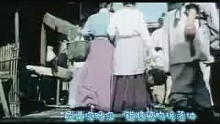 【視頻】電影『花好月圓』主題曲『花好月圓夜(粵語/廣東話)』(任賢齊+楊千嬅 對唱)