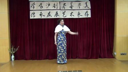 上师大---沪韵之春 (下) (2012.1.3)