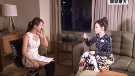 《对话好莱坞》专访海豚公主张靓颖