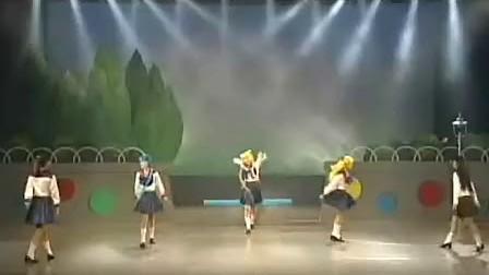 2001诞生!黑暗公主 Black Lady中文字幕01