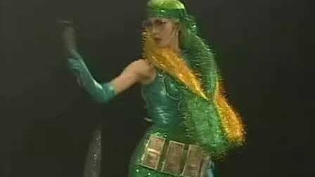 2001诞生!黑暗公主 Black Lady中文字幕03