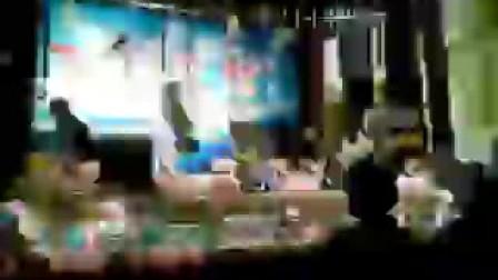 [福建农业网 fj.lenw.cn]福建省农业职业技术学院迎晚会《椅子舞》