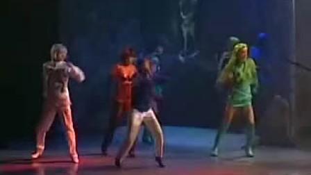 2001诞生!黑暗公主 Black Lady中文字幕05