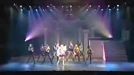 2001诞生!黑暗公主 Black Lady中文字幕06(完)