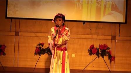 《红袖醉梦-水墨人生》谭相韩2011公益演歌会(三)