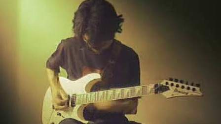 www.hebron.com.cnImproviso电吉他演奏