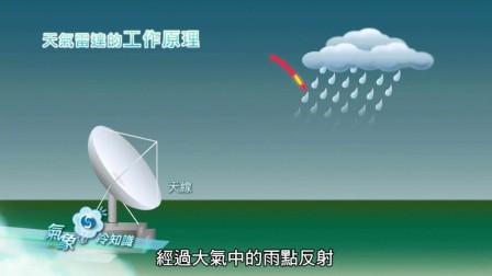 雷達vs衛星