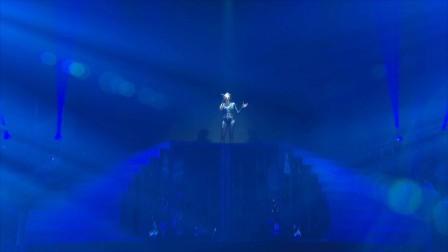 """莫文蔚 Karen Mok [莫后年代20週年巡迴演唱會DVD] 20"""" TVC"""