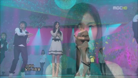 [LIVE]090228.MBC.Jjalajajja.徐贤&朱贤美