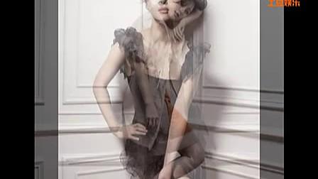 盘点2011美女明星大胆写真 点亮眼球 快播电影www.sjydu.com