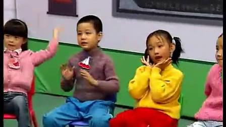 《小雨沙沙》胡巧玲小学一年级音乐优质课视频专辑