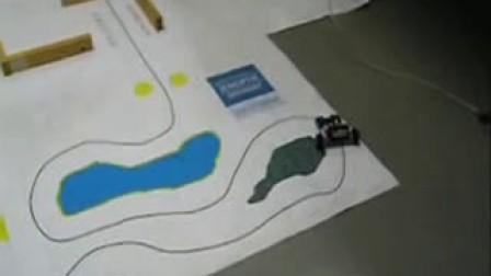 教育机器人编程入门套件组装散件robot diy