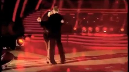SCD 2011 - Jason Donovan & Kristina Rihanoff - Argentine Tango