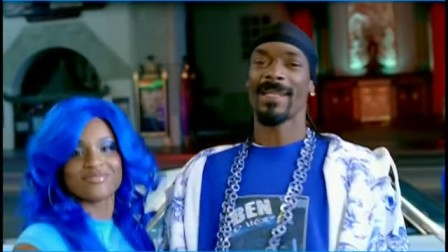 [Young Gilpin]Snoop Dogg - Candy (Drippin' Like Water) ft. E-40, M.C. Eiht...